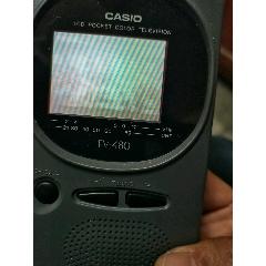 CASIO迷你電視機(au25154574)_7788舊貨商城__七七八八商品交易平臺(7788.com)
