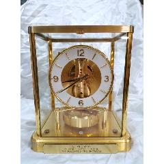 瑞士積家空氣鐘,型號540,走時準確(au25155089)_7788舊貨商城__七七八八商品交易平臺(7788.com)