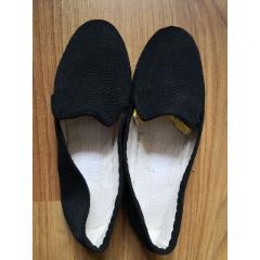 全新千層底小腳布鞋(au25171646)_7788舊貨商城__七七八八商品交易平臺(7788.com)