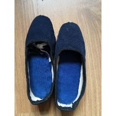 全新千層底小腳布鞋(au25171659)_7788舊貨商城__七七八八商品交易平臺(7788.com)
