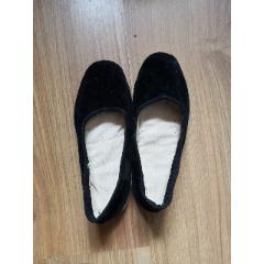 全新千層底小腳布鞋(au25171671)_7788舊貨商城__七七八八商品交易平臺(7788.com)