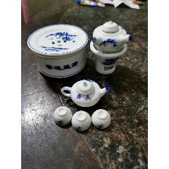 老茶文化一套迷你版擺件(au25173069)_7788舊貨商城__七七八八商品交易平臺(7788.com)