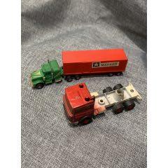 貨車玩具一組2個(au25176065)_7788舊貨商城__七七八八商品交易平臺(7788.com)