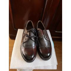 全新老式創匯期男皮鞋(au25182184)_7788舊貨商城__七七八八商品交易平臺(7788.com)