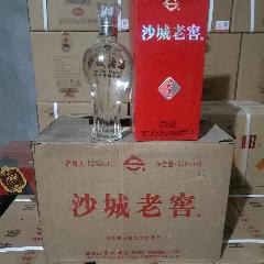11年沙城老窖52度(六瓶)(au25187453)_7788舊貨商城__七七八八商品交易平臺(7788.com)