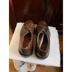 全新老式創匯期男皮鞋(au25191365)_7788舊貨商城__七七八八商品交易平臺(7788.com)