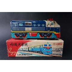 原盒MS770響鈴火車頭(au25221040)_7788舊貨商城__七七八八商品交易平臺(7788.com)
