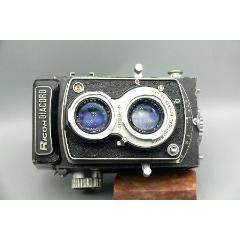 【優品】理光RICOHDIACORD雙反相機,后期的三組四片天塞鏡頭(au25230257)_7788舊貨商城__七七八八商品交易平臺(7788.com)