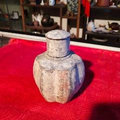j1160民國錫器茶罐(au25280249)_7788舊貨商城__七七八八商品交易平臺(7788.com)