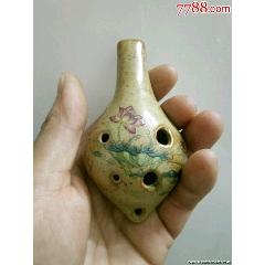 陶瓷樂器(au25282531)_7788舊貨商城__七七八八商品交易平臺(7788.com)