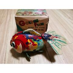 鐵皮玩具:MS066發條金魚(au25288122)_7788舊貨商城__七七八八商品交易平臺(7788.com)