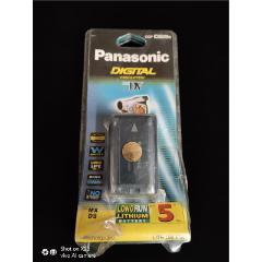Panasonic松下CGP-D28S錄像機電池(未開封未使用過)(au25301096)_7788舊貨商城__七七八八商品交易平臺(7788.com)