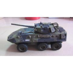 2000年銘文輪式步兵戰車模型,22厘米長(au25303139)_7788舊貨商城__七七八八商品交易平臺(7788.com)