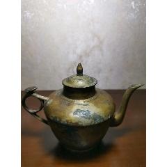 銅茶壺一個(au25304524)_7788舊貨商城__七七八八商品交易平臺(7788.com)