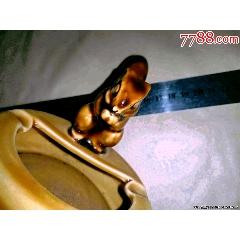 可愛的小松鼠煙灰缸(au25315341)_7788舊貨商城__七七八八商品交易平臺(7788.com)