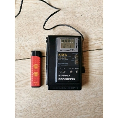 日本愛華J202MK3型隨身聽帶電源(au25326195)_7788舊貨商城__七七八八商品交易平臺(7788.com)