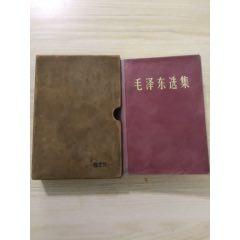 毛澤東選集,(au25328353)_7788舊貨商城__七七八八商品交易平臺(7788.com)
