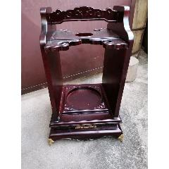 酒盒,架子一個,又大又重。(au25331167)_7788舊貨商城__七七八八商品交易平臺(7788.com)