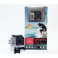 全新多功能白色款可潛水運動數碼攝像機(au25334688)_7788舊貨商城__七七八八商品交易平臺(7788.com)