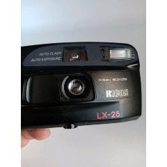 理光相機型號LX-25,(au25334709)_7788舊貨商城__七七八八商品交易平臺(7788.com)