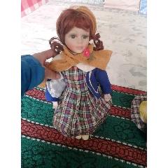 娃娃(au25342477)_7788舊貨商城__七七八八商品交易平臺(7788.com)