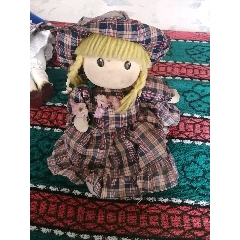 娃娃(au25342506)_7788舊貨商城__七七八八商品交易平臺(7788.com)