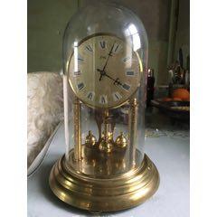 德國Koma周年紀念鐘,可以走一年(au25358848)_7788舊貨商城__七七八八商品交易平臺(7788.com)