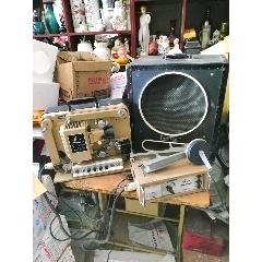 長江F16毫米電影機,一套(au25358954)_7788舊貨商城__七七八八商品交易平臺(7788.com)