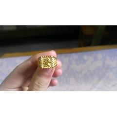 金色戒指(zc25372790)_7788舊貨商城__七七八八商品交易平臺(7788.com)
