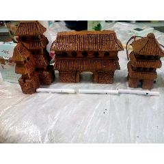 木雕古建筑(au25378036)_7788舊貨商城__七七八八商品交易平臺(7788.com)