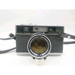 239★MAMIYA-Super-Deluxe旁軸相機/編號:1283422