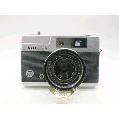 242★KONICA-EEmatic-S旁軸相機/機身編號:735885
