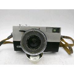244★RICOH-AUTO-35-V旁軸相機