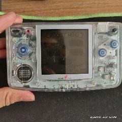 SNK日版Neo-GeoPocket掌上游戲機(限定少見)(au25385045)_7788舊貨商城__七七八八商品交易平臺(7788.com)