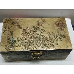 民國白銅飾盒(au25396955)_7788舊貨商城__七七八八商品交易平臺(7788.com)