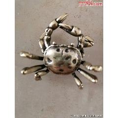 铜蟹子(au25397455)_小文革快乐