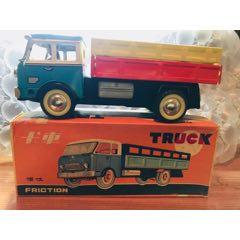 早期鐵皮玩具-卡車(au25398182)_7788舊貨商城__七七八八商品交易平臺(7788.com)