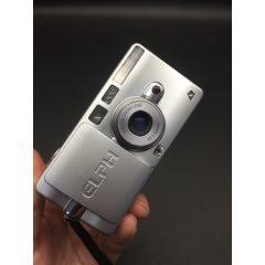 超漂亮Cannon佳能ELPHz3老膠片照相機(zc25398418)_7788舊貨商城__七七八八商品交易平臺(7788.com)