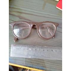 民國眼鏡老眼鏡老花鏡特殊顏色鏡框(au25407122)_7788舊貨商城__七七八八商品交易平臺(7788.com)