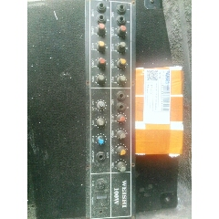 擴音機前置音量音色控制板(au25419715)_7788舊貨商城__七七八八商品交易平臺(7788.com)