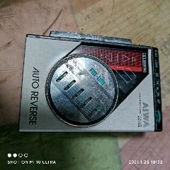愛華磁帶機HS-T09(au25423495)_7788舊貨商城__七七八八商品交易平臺(7788.com)