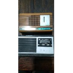收音機兩塊(當配件賣)(zc25423993)_7788舊貨商城__七七八八商品交易平臺(7788.com)