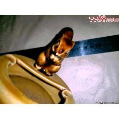 可愛的小松鼠煙灰缸(au25424842)_7788舊貨商城__七七八八商品交易平臺(7788.com)