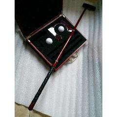高爾夫練球桿含球原裝盒全新(au25424440)_7788舊貨商城__七七八八商品交易平臺(7788.com)