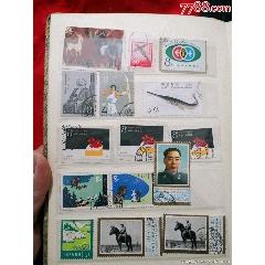 蓋戳票郵票162張左右(zc25424731)_7788舊貨商城__七七八八商品交易平臺(7788.com)