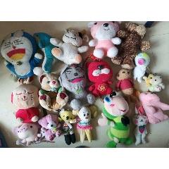 毛絨玩具,娃娃(au25426431)_7788舊貨商城__七七八八商品交易平臺(7788.com)