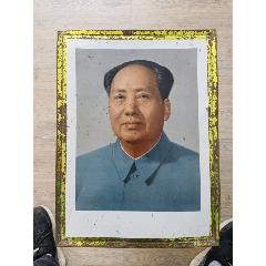 毛主席鐵板畫像(au25429851)_7788舊貨商城__七七八八商品交易平臺(7788.com)