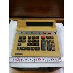 夏普CS-1150計算機(au25432630)_7788舊貨商城__七七八八商品交易平臺(7788.com)