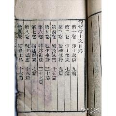 光緒王龍舒凈土文10卷全(zc25433342)_7788舊貨商城__七七八八商品交易平臺(7788.com)