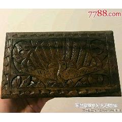 木盒,首飾盒(au25433660)_7788舊貨商城__七七八八商品交易平臺(7788.com)